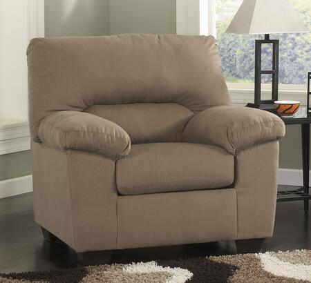 Armchair in Mocha