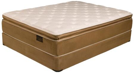 Coaster 1084Q  Queen Size Pillow Top Mattress