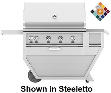 60 in. Deluxe Grill with Worktop   Froth