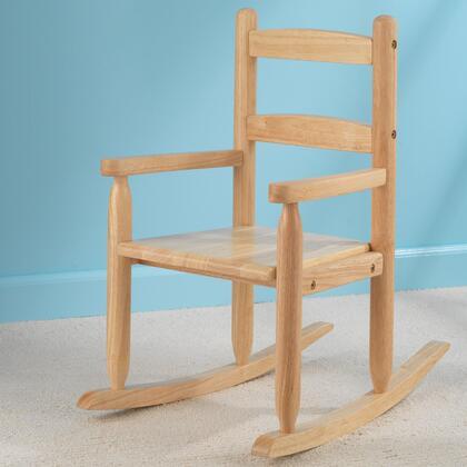 KidKraft 18121 Childrens  Wood Frame Not Upholstered Rocking Chair