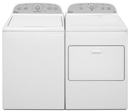 Whirlpool 373160 Cabrio Washer and Dryer Combos