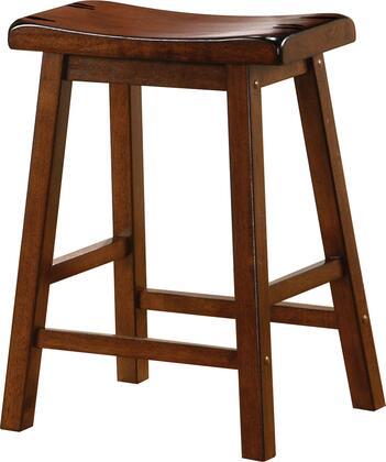 Coaster 180069 Residential Not Upholstered Bar Stool
