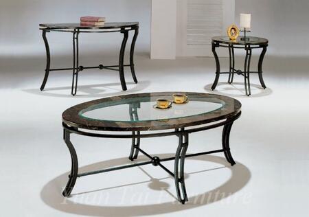 Yuan Tai 3268E  End Table