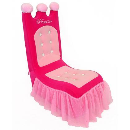 LumiSource CHRPRINCESS  Accent Chair