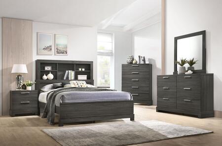 Acme Furniture Lantha Bedroom Set.