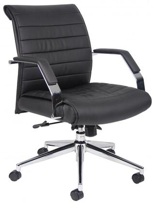 "Boss B9446 27.5"" Adjustable Contemporary Office Chair"