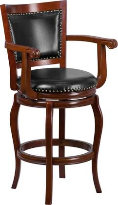 Flash Furniture TA21259CHYGG Residential Bar Stool