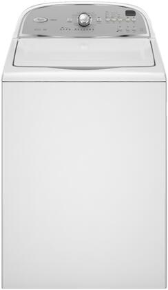 "Whirlpool WTW5600XW 27.5"" Top Load Washer 