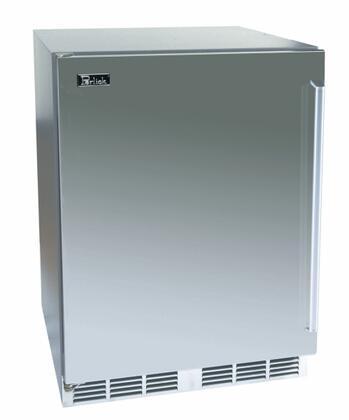 Perlick HP24BO2RDNU  Signature Series Built-In Compact Beverage Center