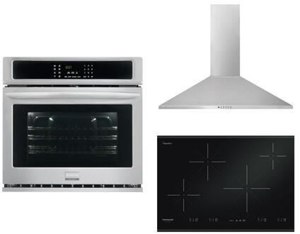 Frigidaire 801057 Kitchen Appliance Packages