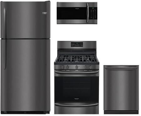 Frigidaire 767670 Kitchen Appliance Packages