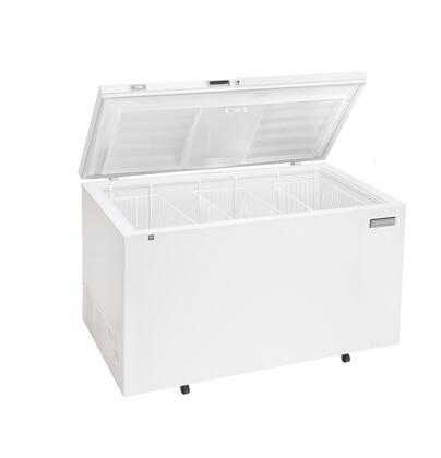 Frigidaire FCCS201FW Freestanding Freezer