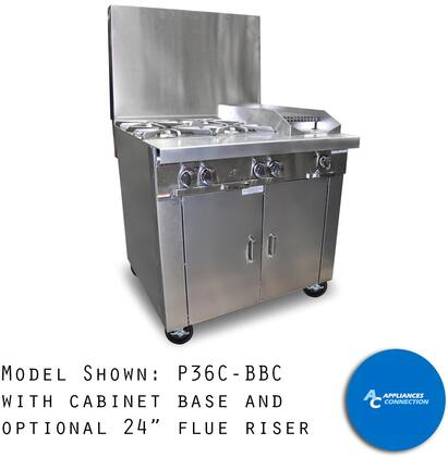 Convection Oven Base