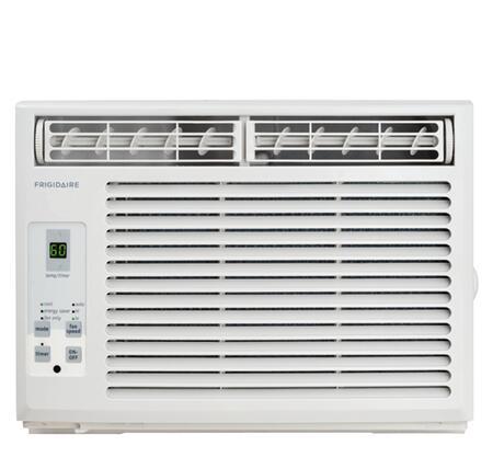 Frigidaire FFREXX33S1 [5000 BTU] Heavy-Duty Window Air Conditioner, Electronic Controls, Remote Control, 2016 eStar, 115 Volts