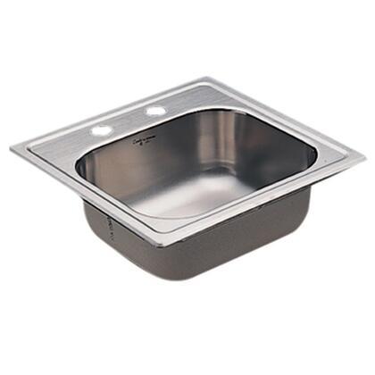 Moen 22241 Kitchen Sink