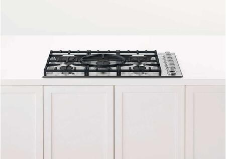 Fisher Paykel Professional Installation View