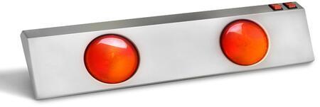Elica KIT02x4x Set of 2 Heat Lamp Kit (175 Watt Bulbs)