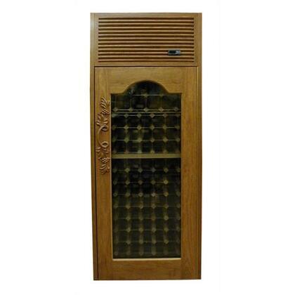 "Vinotemp VINO250FEFT 28"" Freestanding Wine Cooler"