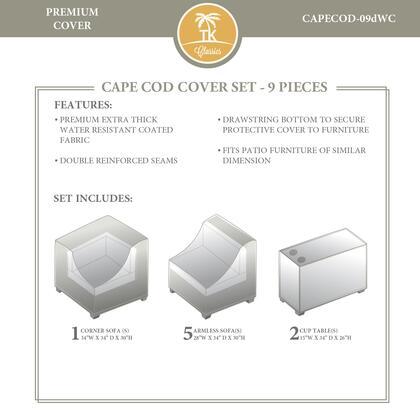 CAPECOD 09dWC