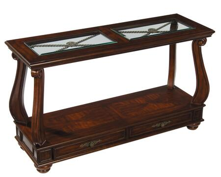 Stein World 027031 Lancaster Series Traditional  End Table