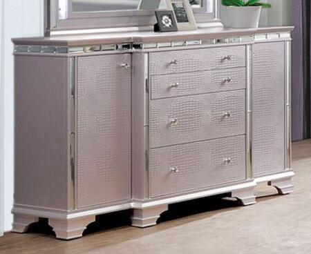 Furniture of America Claudette CM7972D