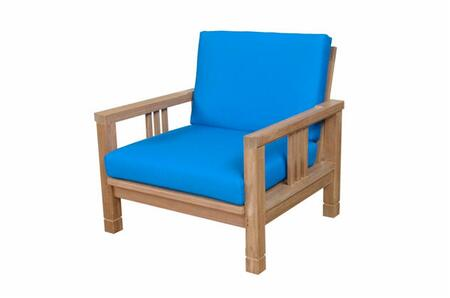Anderson 2KDS30115439  Patio Chair