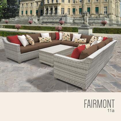 FAIRMONT 11a COCOA