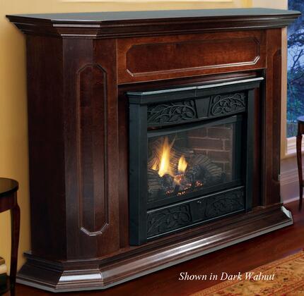 Majestic CFX32PVDW  Vent Free Liquid Propane Fireplace