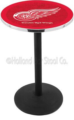 Holland Bar Stool L214B42DETRED