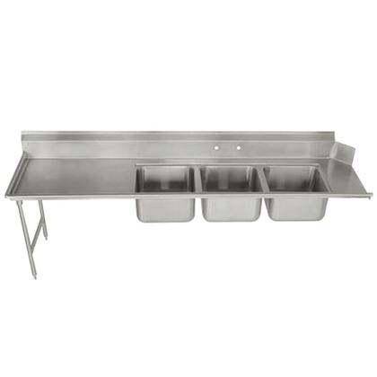 Left Side Drainboard