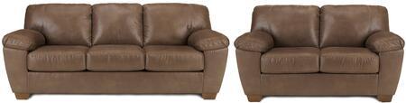 Milo Italia MI7486SLWALN Finley Living Room Sets