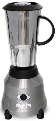 Skyfood L20 64 oz. Silenzio Blender with Noise Reduction, RPM Motor, and Container