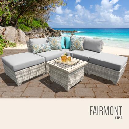 FAIRMONT 06f GREY