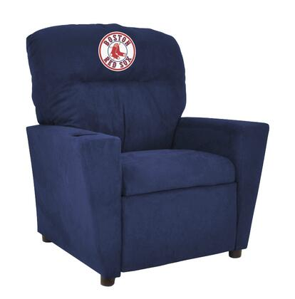 Imperial International 206-20 MLB Themed Kids Microfiber Recliner