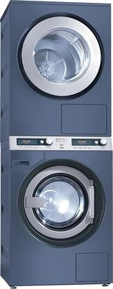 Miele 687905 Professional Washer and Dryer Combos