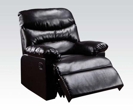 Acme Furniture 59010 Arcadia Series Casual Metal Frame  Recliners