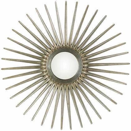 Cooper Classics 453X Sunburst Mirror