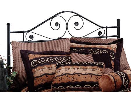 Hillsdale Furniture 1403HFQR Harrison Series  Open-Frame Bed