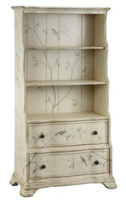 Stein World 47609 New Series  Bookcase