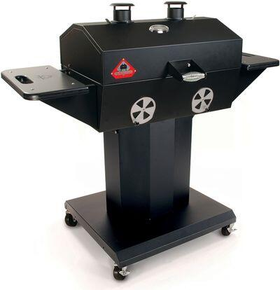 Holland Grill Bh421cg1 All Refrigerator Charcoal Grill In
