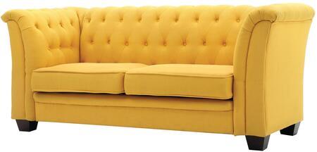 Glory Furniture G322S  Stationary Fabric Sofa