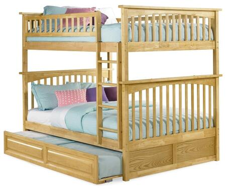 Atlantic Furniture AB55535  Bunk Bed