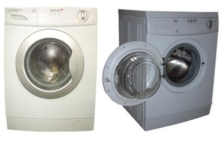 Equator 224151 Washer and Dryer Combos