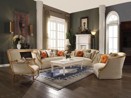 Acme Furniture Daesha Living Room Set