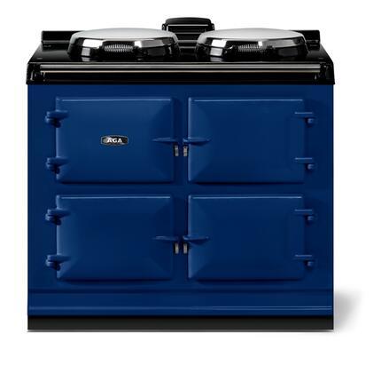 AGA In Dark Blue Color
