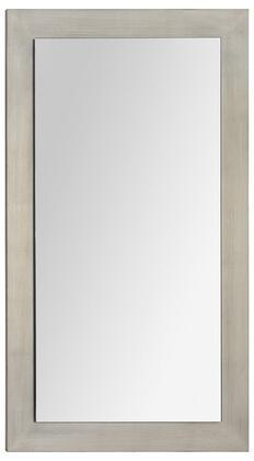 Ren-Wil MT1220  Rectangular Portrait Wall Mirror