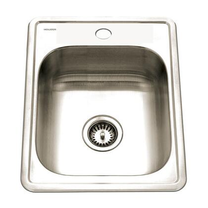 Houzer A17227BS1  Sink