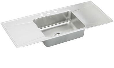 Elkay ILR5422DD4  Sink