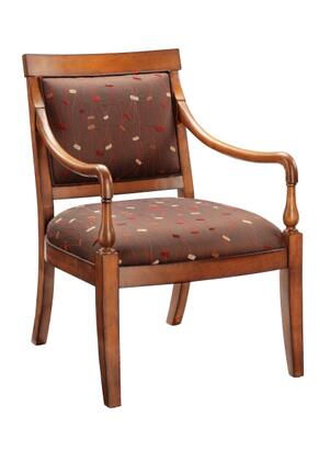 Stein World 75706 Accent Seating Series  Accent Chair
