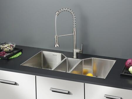 Ruvati RVC1572 Kitchen Sink